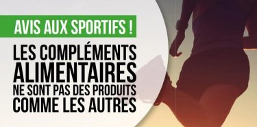 Les pharmaciens mobilisés pour la prévention dopage - sarah daninthe