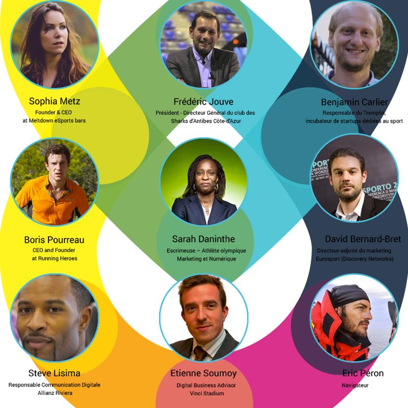 2017 invités azur digital day 2-sarah daninthe
